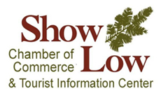 show low chamber logo